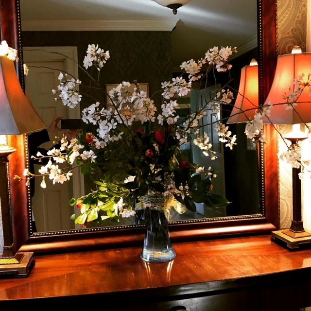 Flower Arrangment 1